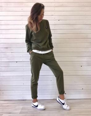 Спортивный костюм MC Fashion / Хаки