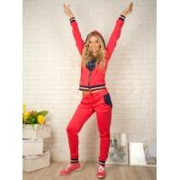 Женский спортивный костюм для бега