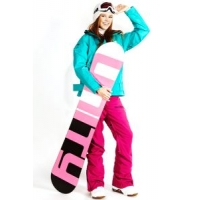 спортивный костюм сноубордиста