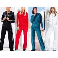 Как выбрать спортивный костюм для дома, спорта, поездок и отдыха?